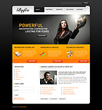 Effective Business Solution Drupal Template