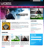 Film Production Joomla Template