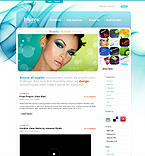 Blurex Web Lab WordPress Template