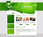 Great Business Solutions WordPress Theme