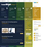 Consulting Business Joomla Theme