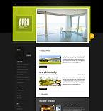 Interior Construction WordPress Theme