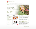 Era Consulting HTML Website Template