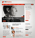 Reliable Business Solutions Joomla Template