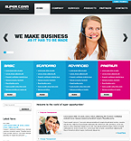 Super Business Team Joomla Theme