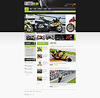 Moto Blog Drupal Theme