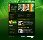 YoLoop Business jQuery Theme