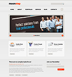 Professional Web Design Drupal Theme