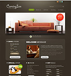 Cosy Hotel jQuery CSS Template