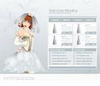 Wedding store html template