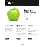 Growing Business Ideas jQuery Template