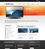 ArchProject Joomla Template