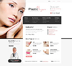 Plastic Surger HTML Web Template