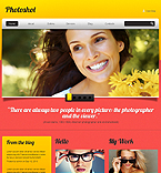 Photoshot Joomla Theme