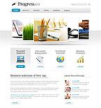 Progressive Company jQuery Template