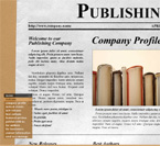 Newspaper flash template