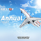 Air star annual report