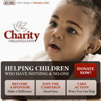 facebook-page-template-fbml-charity