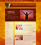 Church wordpress christian theme