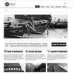 ES Folio WP Theme