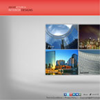 Architecture Flash XML Template