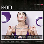 Photo Lab Store Virtuemart Template