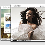 Paladio Wordpress Portfolio Theme