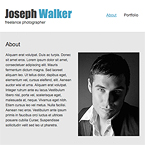 Freelance Photographer Facebook Page