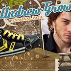 Andrew Facebook Timeline Cover