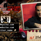 Personal Facebook Timeline Cover