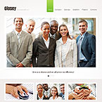 Business Site Css Template