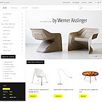 Furniture Prestashop Template