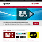Design Sites Website Template