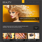 Beauty Joomla Theme