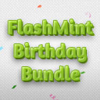 FlashMint 7th Anniversary Bundle