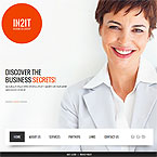 Technology Corporate Joomla Theme