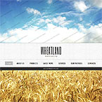 Agrarian Company Website Template