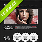 Art Photography Website Template