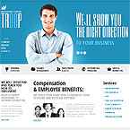 Management Company Wordpress Theme