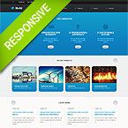 Safety and Ecology Corp Web Template