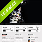 Pet Care Wordpress Blog