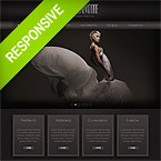 Photographer Joomla 2.5 Template