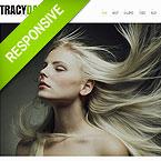 Responsive HTML5 Photo Portfolio