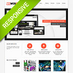 Design Portfolio Bootstrap Template