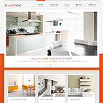 Interior Pofessional Wordpress Theme