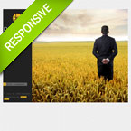 Portfolio and Photography HTML Theme