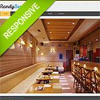 Responsive Photographer HTML Portfolio