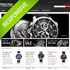 Luxury Watches Prestashop Template