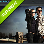 Creative Photography HTML Theme