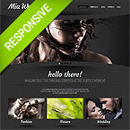 Photographer Portfolio Wp Theme